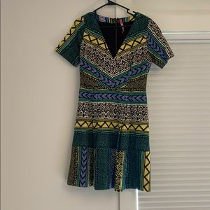 Tracey Reese dress - Anthropologie